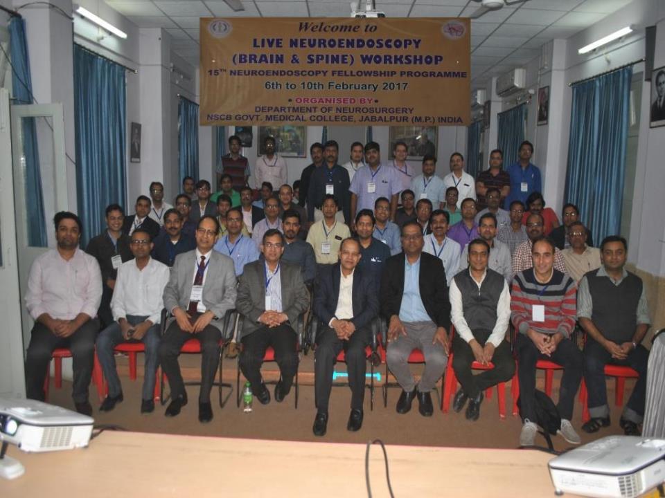 Neuroendoscopy Jabalpur